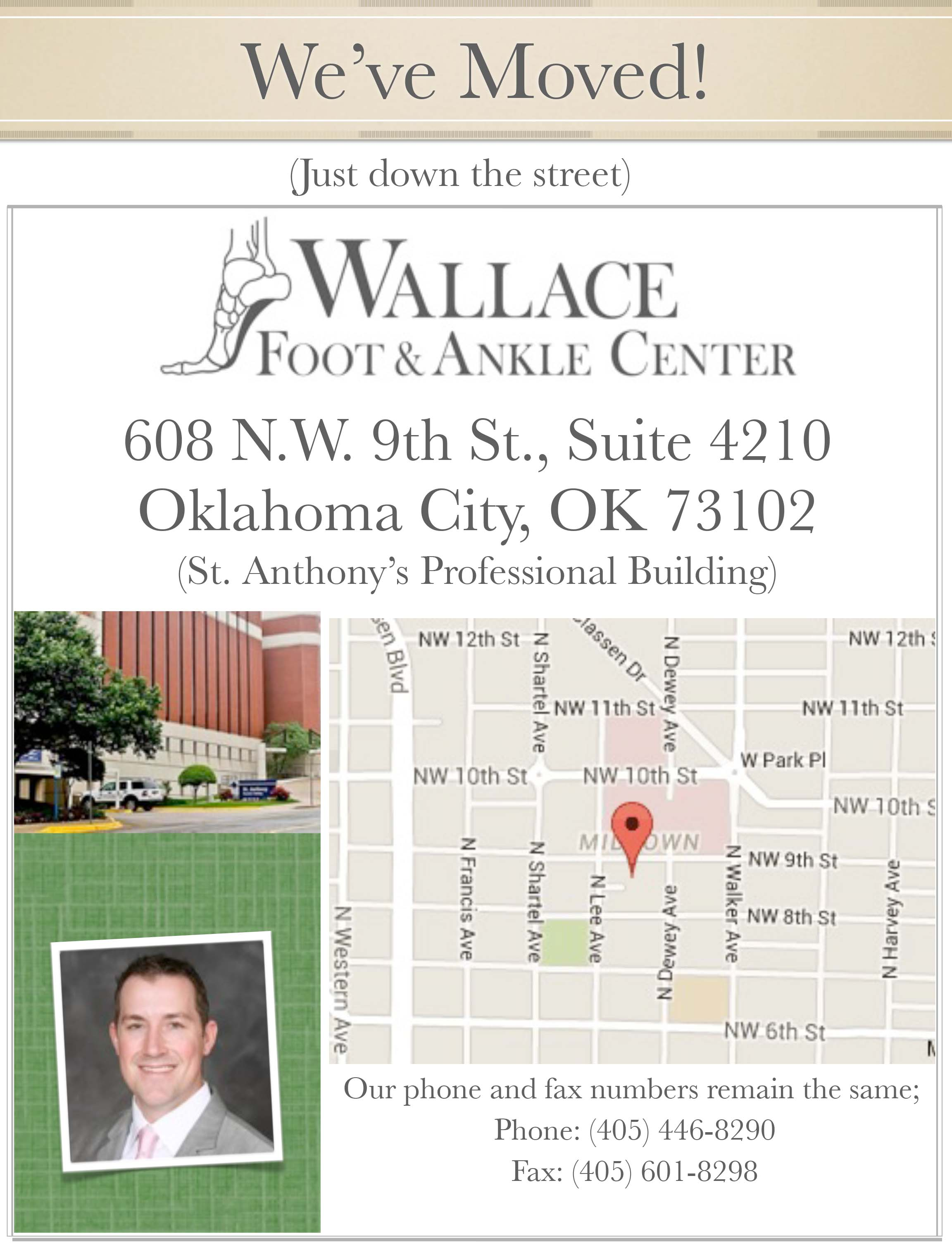 Wallace Foot & Ankle Center